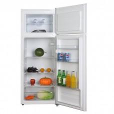 Réfrigérateur Congélateur haut - 207 L Froid statique