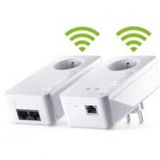 D-Link Pack 4 adaptateurs CPL -1000 Mbp/s avec prise