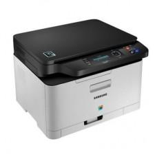 SAMSUNG Imprimante Laser Couleur Multifonction Xpress SL