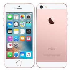 iPhone SE Or 128 Go