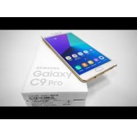 Samsung Galaxy C9 Pro 64Go