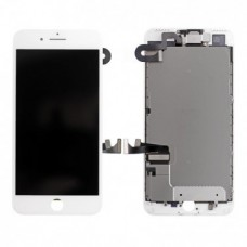 ECRAN IPHONE 6 PLUS BLANC - LCD