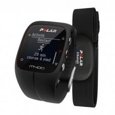 POLAR Montre Connectée Cardiofréquencemètre GPS M400