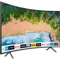 Samsung TV LED(123 cm) Ecran Incurvé