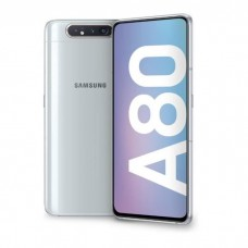 Samsung Galaxy A80 Silver
