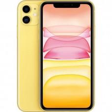 iPhone 11 Jaune 64 Go